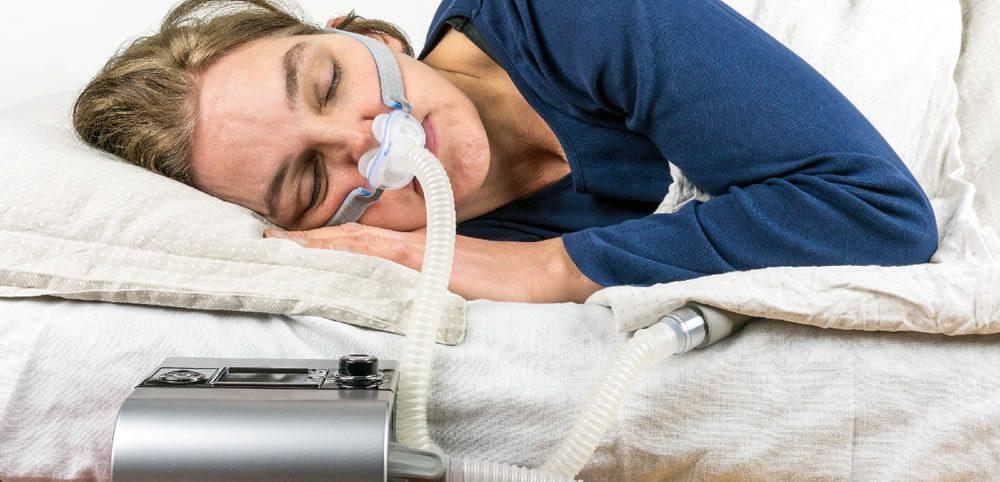 Apnée du sommeil : Symptômes et causes