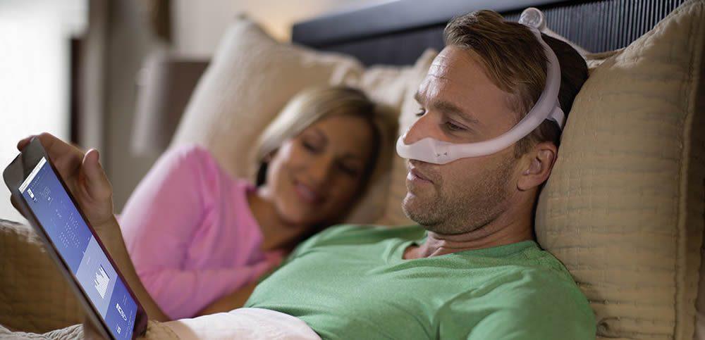 Apnée sommeil : comment choisir masque